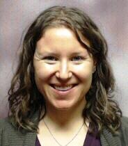 Photo of Elizabeth VonderHaar
