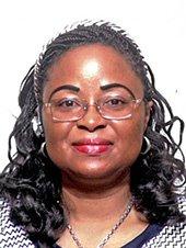 Photo of Olukemi Aderonke Wallace