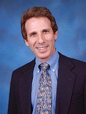 Photo of Donald Stuart Weinstein