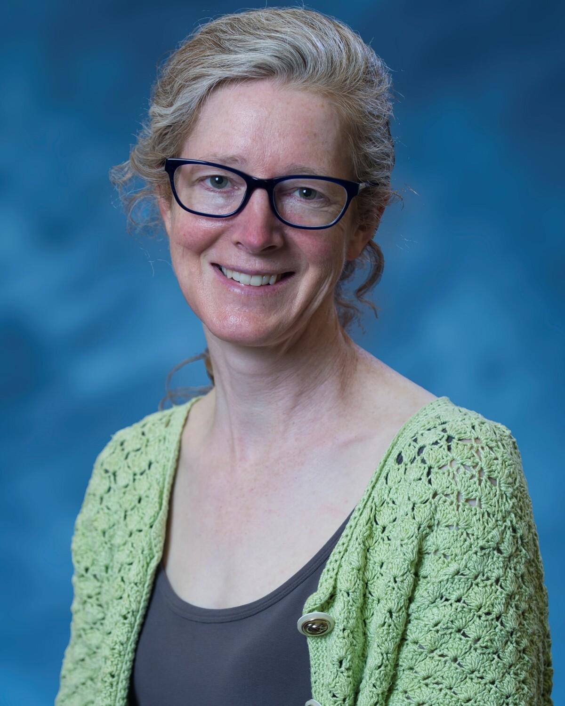 Photo of Allene Marie Littell Whitney