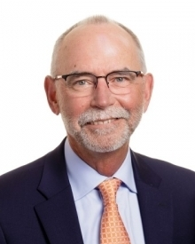 Photo of John W Wiest