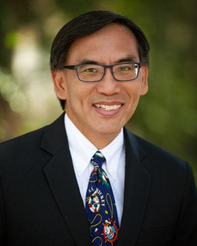 Photo of Jeffrey A Wong