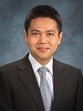 Photo of Lewis Wong
