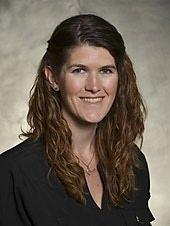 Photo of Whitney W Wriston