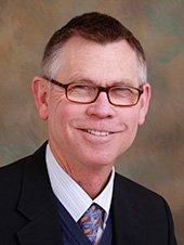 Photo of Richard L Wulfsberg