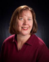 Photo of Diane Yahn