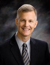 Photo of Michael Wayne Yerkey