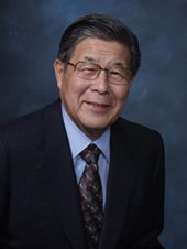 Photo of Taro Yokoyama