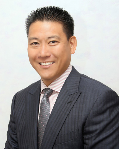 Photo of Gregory Michihiro Yoshida