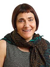 Photo of Ann Marie Yost