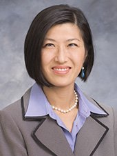 Photo of Patricia Lee Yun