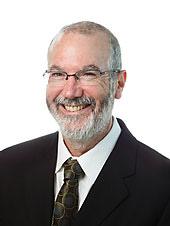 Photo of John R Zelko