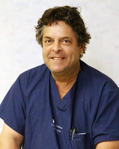Photo of Daniel Marc Zinar