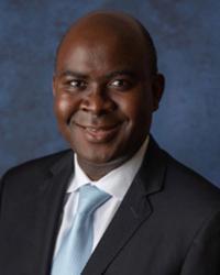 Aloice Aluoch, MD, PhD