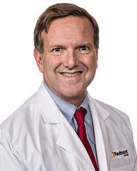 William Morris Brown, MD