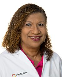 Janine Burgher-Jones, M.D.
