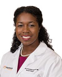Melanie Crutchfield Whitten, MD