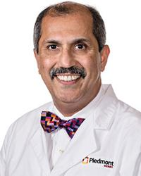 Saeid Khansarinia, MD
