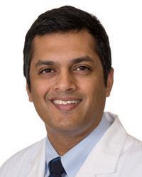 Arun Krishnamoorthy, M.D.
