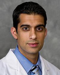 Rajesh Laungani, MD