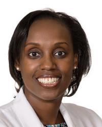 Wambui Machua, MD