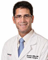 Federico Milla, MD