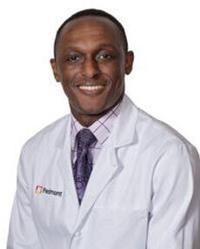 Emmanuel Minja, MD
