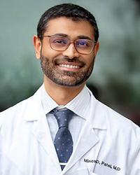 Minesh Patel, MD