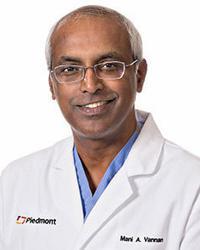 Mani Vannan, MD