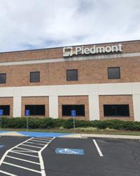 Urgent Care Fayetteville Ga >> Piedmont Urgent Care At Yorktown Fayetteville Ga Urgent Care