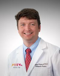 Dr  Gregory Grabowski, MD - Columbia, SC - Spine Surgery