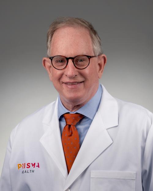 Patrick Hall, MD, cardiologist at Prisma Health