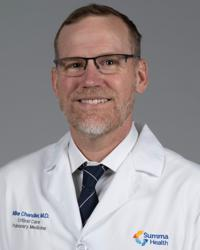 Dr. Michael A Chandler, MD - Akron, OH - Pulmonary ...