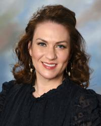 Photo of Amberly L. Davidson