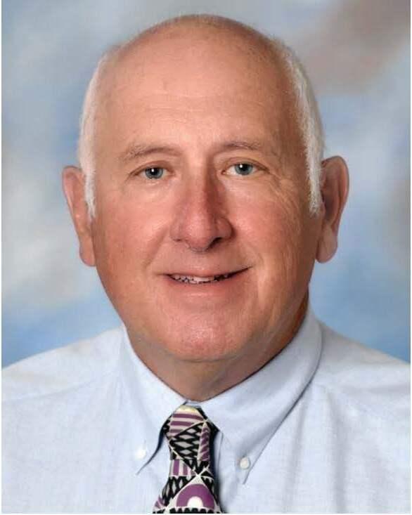 Photo of Howard L. Bernie
