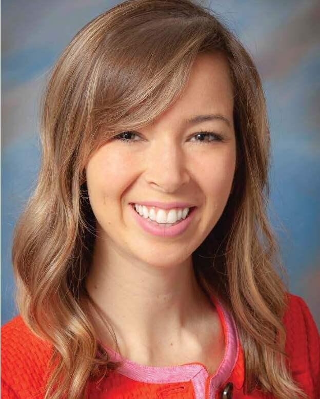 Photo of Abigail Stein