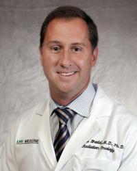 Dr  Markus Bredel, MD, PhD - Birmingham, AL - Radiation