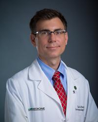 Dr  Chad Burski, MD - Birmingham, AL - Gastroenterology