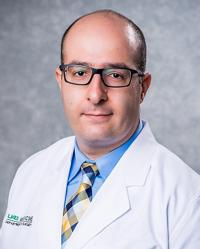 Dr  Elie Ghanem, MD - Birmingham, AL - Hip and Knee
