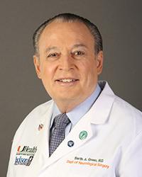 Dr  Barth Armand Green, MD - Miami, FL - Neurosurgery, Spine