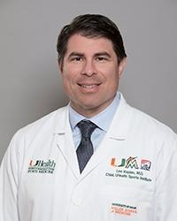 Dr  Lee Kaplan, MD - Coral Gables, FL - Orthopedic Sports