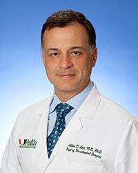 Dr  Allan D Levi, MD, PhD, FACS - Miami, FL - Neurosurgery, Spine