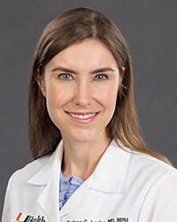 Dr  Corinna G Levine, MD, MPH - Coral Gables, FL