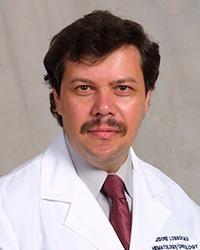 Prof. Izidore Lossos
