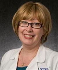 Beatrice M. Afrangui, MD