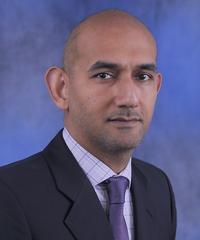 Raza Afzal, MD
