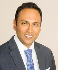 Manuj Agarwal, MD
