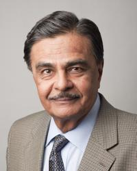 Ashok Agrawal, MD