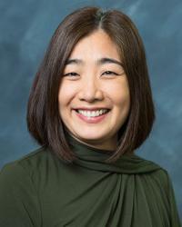 Anna Ahn, MD