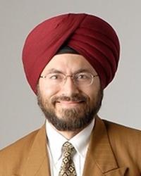 Kanwaljit Singh Ahuja, MD
